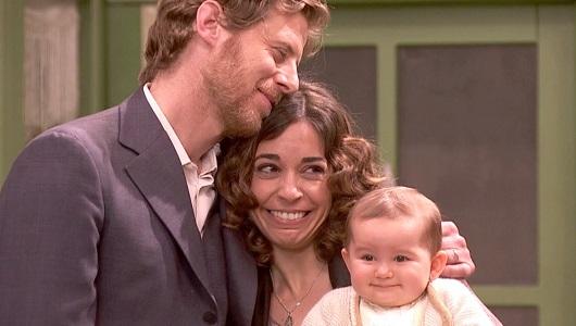 Il Segreto, Mariana e Nicholas lasciano Puente Viejo (puntata del 24 aprile)