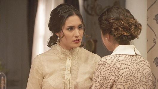 Il Segreto, Camila e Beatriz vogliono scoprire il segreto di Hernando (puntata del 19 aprile)