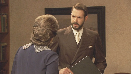 Il Segreto, il piano di Francisca per vendicarsi di Hernando (puntata del 13 aprile)