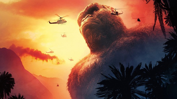 King Kong: annunciata la serie TV!