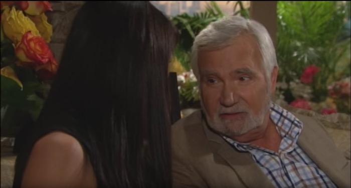 Beautiful, Eric e Quinn quasi sposi (puntata del 7 aprile)