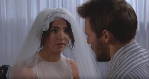 Beautiful, visioni in abito da sposa (puntata del 27 aprile)