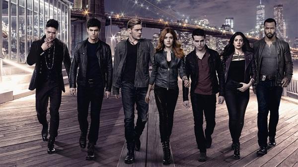 Shadowhunters è stata ufficialmente rinnovata per una terza stagione