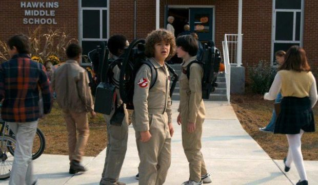 Stranger things anticipazioni
