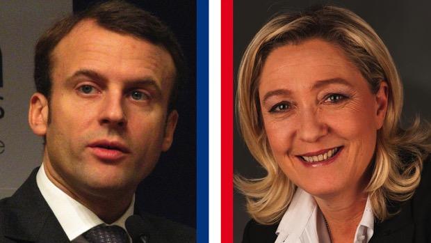 Parigi, Macron: