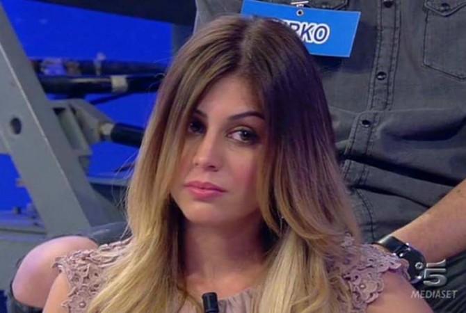 """Uomini e Donne, Giulia Latini: """"io e Luca ci siamo risentiti. Soleil non so se lo sa"""""""