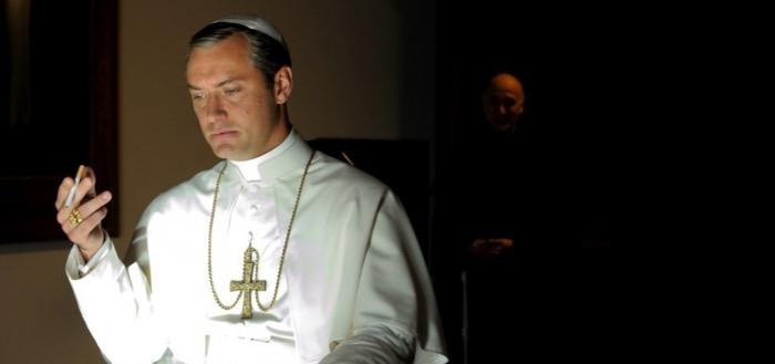 The New Pope, Sky e HBO producono la seconda stagione sempre diretta da Paolo Sorrentino