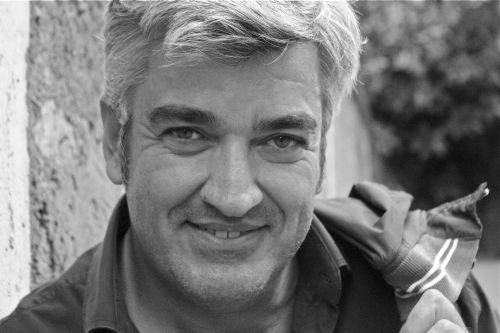 Antonio Milo, tra i protagonisti del Commissario Maltese con Kim Rossi Stuart su Rai Uno