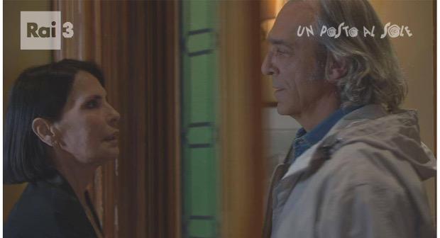 Un Posto al Sole: Angela affronta Alfonso Vitale, anticipazioni 22-26 maggio