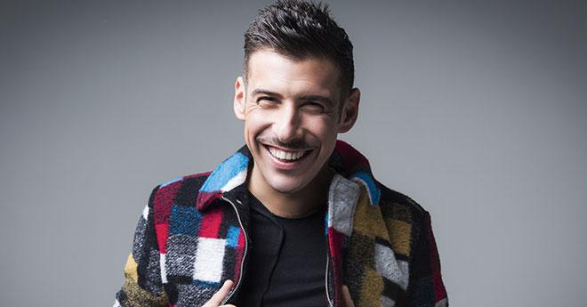 Ospiti in tv del 6 maggio: Francesco Gabbani a Verissimo e Top
