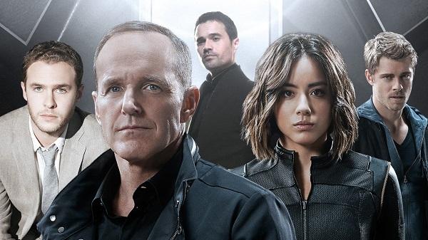 Agents of SHIELD: la quinta stagione arriverà a Gennaio 2018