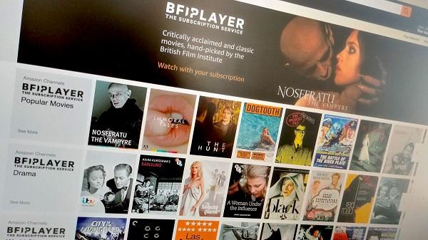 Amazon Channels: la pay-TV per gli abbonati Prime arriva in Europa