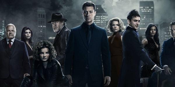 Gotham 3: prima occhiata a Catwoman nel trailer del season finale