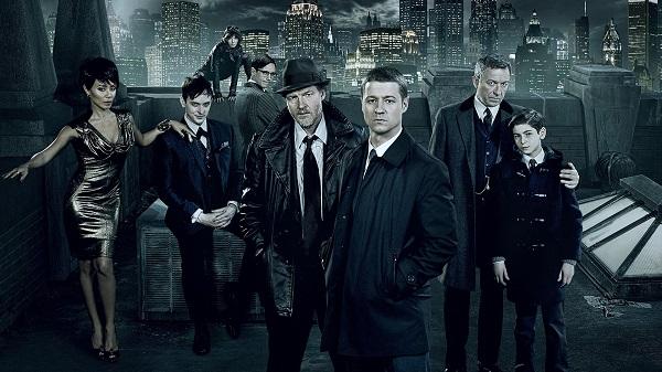 Gotham - Fox rinnova la serie per la quarta stagione