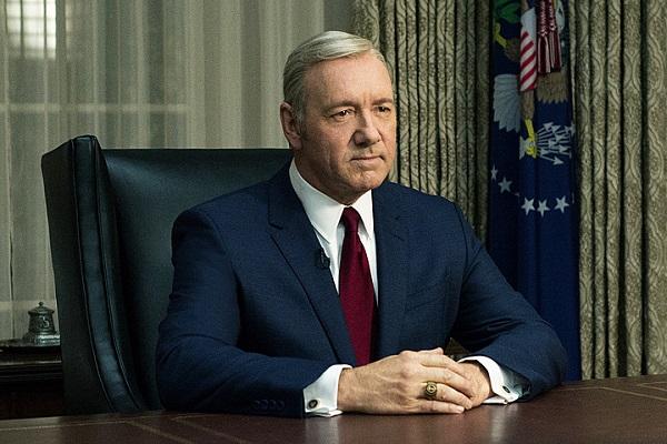 House of Cards: ecco il primo trailer della quinta stagione!