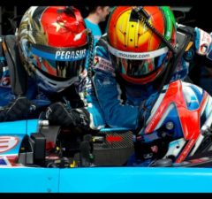 Les Mans: Racing is Everything