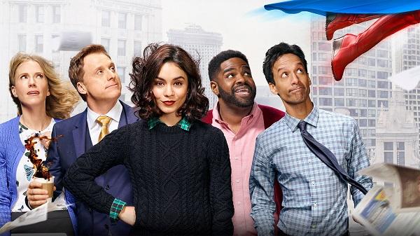 Powerless: NBC cancella la serie, quale futuro per i restanti episodi?