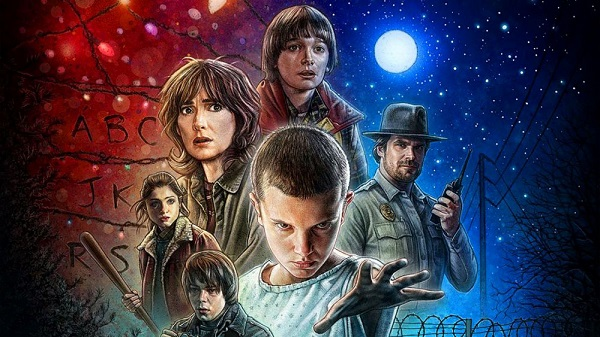 Stranger Things: il cast svela nuovi dettagli sulla seconda stagione