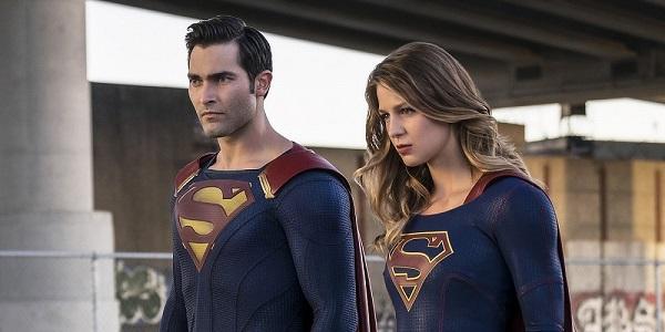 Supergirl 2: torna Superman nel trailer del season finale