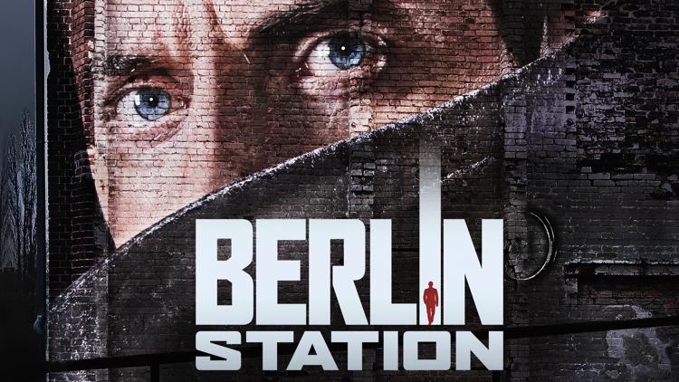 Berlin Station, la serie con Richard Armitage e Rhys Ifans in esclusiva su Timvision