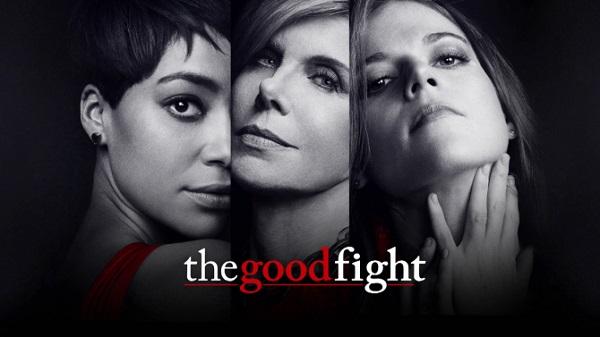 The Good Fight: esteso il numero di episodi per la seconda stagione