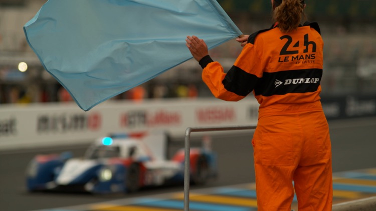 Long Strange Trip e Le Mans: Racing is Everything: due nuove serie su Amazon prime a giugno