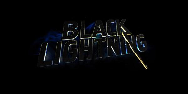 Black Lightning: primo trailer per la nuova serie DC di The CW!