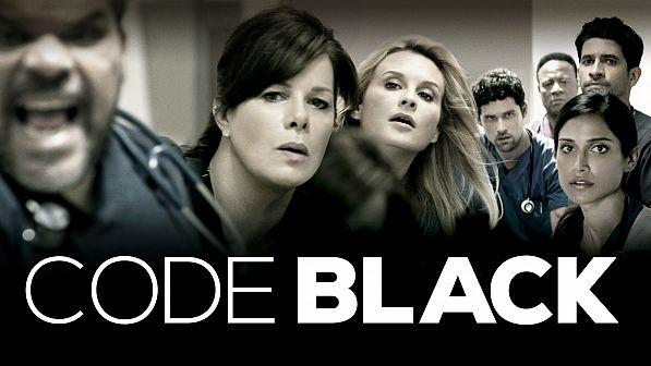 Code Black, upfronts