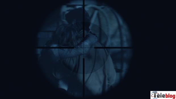 Solo per amore 2 – Destini incrociati, anticipazioni terza puntata del 24 Maggio: Andrea ed Elena tenuti sotto tiro da Marco; Arianna pericolosamente vicina ad Alberto   Video e promo