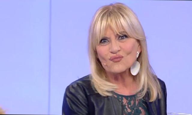 Uomini e donne, Gemma opinionista con Tina?