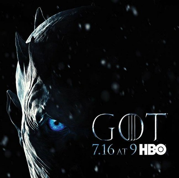 Game of Thrones 7: ecco il trailer ufficiale