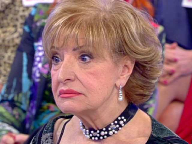 Tina Cipollari contro Gemma Galgani: