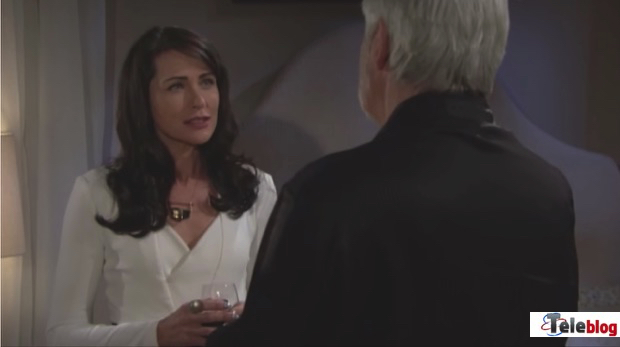 Beautiful, spingere Katie da Eric? (Puntata del 31 maggio)