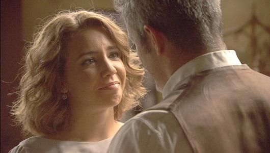Il Segreto, la lettera di Maria e Gonzalo (puntata del 31 maggio)