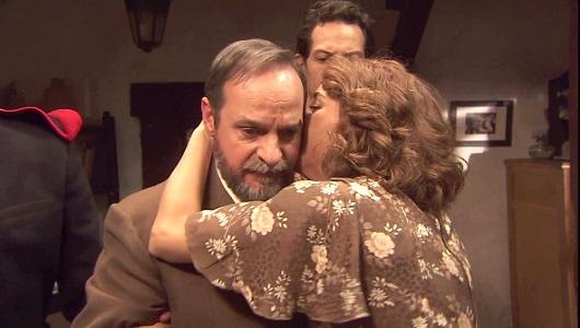 Il Segreto, i nuovi segreti di Hernando (puntata pomeridiana del 16 maggio)