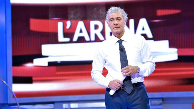 Antonella Clerici pronta a lasciare la tv per dedicarsi al compagno Vittorio
