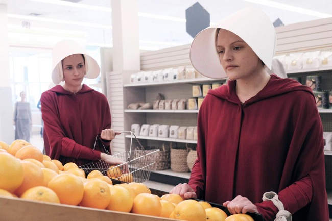 The Handmaid's Tale, arriva il rinnovo per una seconda stagione