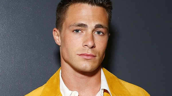 American Horror Story 7: Colton Haynes si unisce al cast