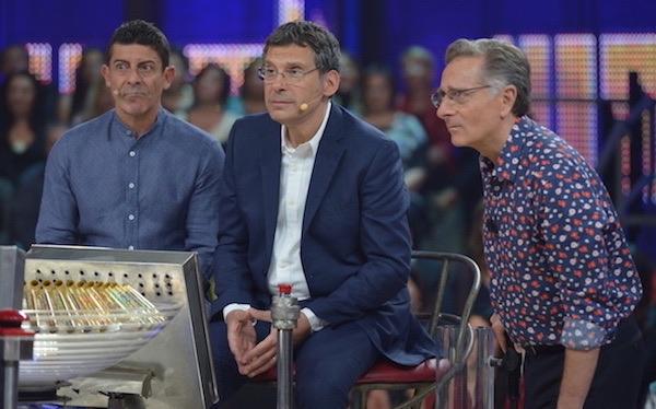 Ascolti in tv: Per Italia-Uruguay oltre 5,1 milioni di spettatori