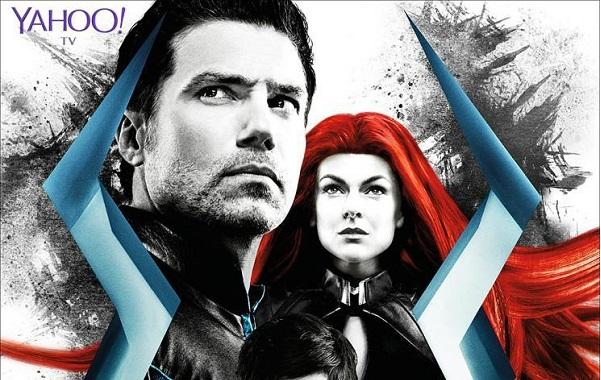 Inhumans: dal 29 Settembre su ABC, ecco il nuovo poster