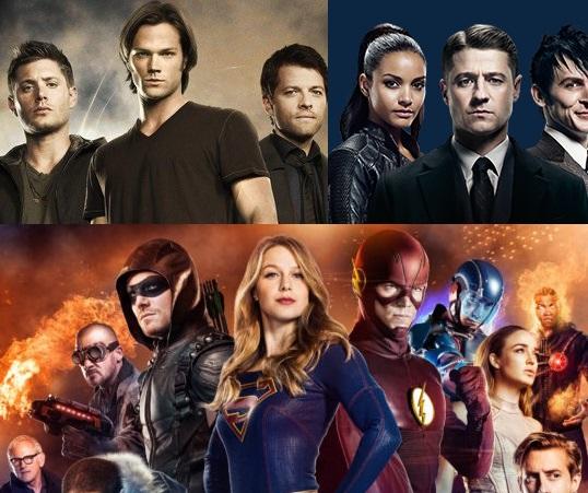 Warner Bros annuncia i panel del Comic-Con di San Diego