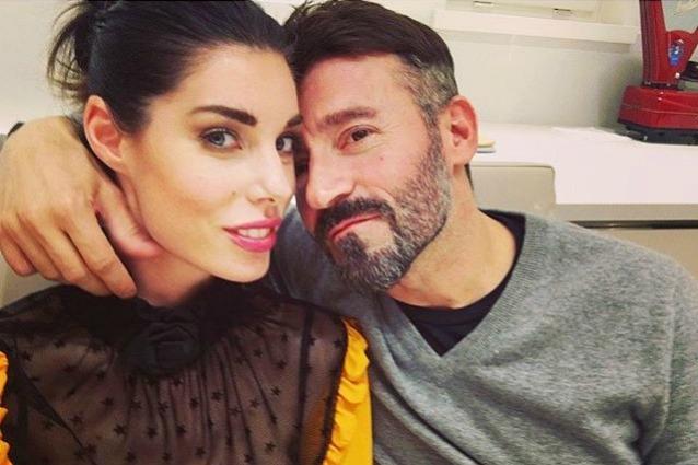 Max Biaggi e Bianca Atzei addio inaspettato: fine di un amore?