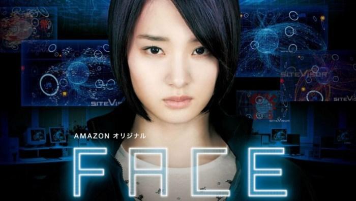 FACE, la nuova serie sci-fi di Amazon Prime ambientata in Giappone