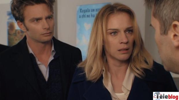 Solo per amore 2 – Destini incrociati, anticipazioni quinta puntata del 7 Giugno: Arianna è in coma; Andrea incontra Filippo | Video e promo