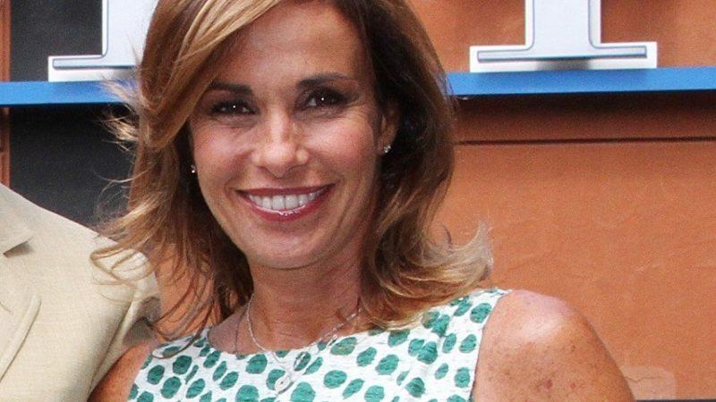 Cristina Parodi condurrà Domenica In