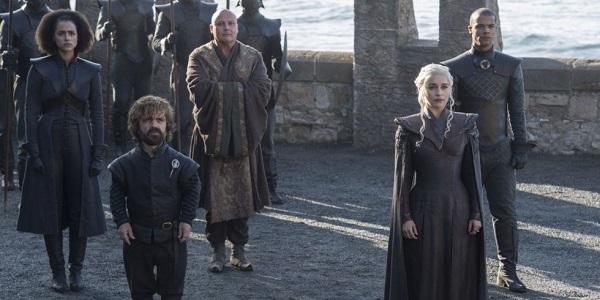 Game of Thrones: durate record per gli episodi della stagione 7