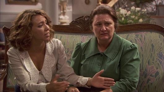 Il Segreto, l'inferno di Francisca (puntata del 26 giugno)