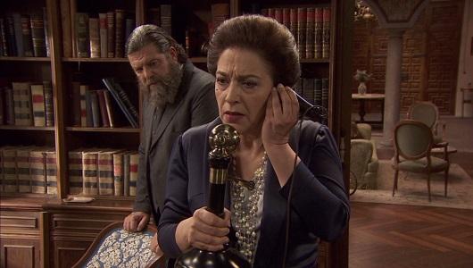 Anticipazioni puntata 6 giugno: Donna Remedios è morta davvero?
