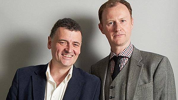 Dracula: Mark Gatiss e Steven Moffat al lavoro sulla serie TV per BBC