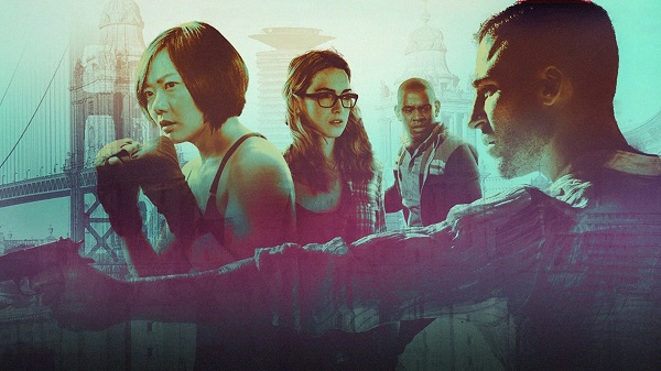Sense8: Netflix conferma l'arrivo di uno Special di due ore!